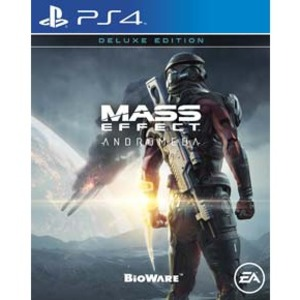 EA Mass Effect Andromeda: Deluxe Edition