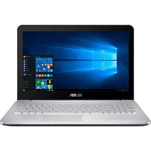 "Asus VivoBook Pro N552VW-DS79 15.6"" LCD Notebook - Intel Core i7 (6th Gen) i7-6700HQ Quad-core (4 Core) 2.60 GHz - 8 GB DDR4 SDRAM - 1 TB HDD - Windows 10 - 3840 x 2160"