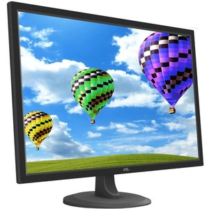 """CTL MTIP2153 22"""" LED LCD Monitor - 16:9 - 6 ms"""