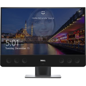 """Dell XPS 7760 All-in-One Computer - Intel Core i7 (6th Gen) i7-6700 3.40 GHz - 32 GB DDR4 SDRAM - 2 TB HDD - 32 GB SSD - 27"""" 3840 x 2160 Touchscreen Display - Windows 10 Home ...(more)"""