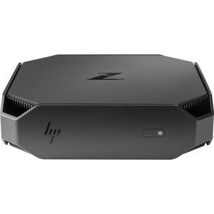 HP Workstation Z2 Mini G3 Performance - Core i7 6700 3.4 GHz - 8 GB - 1 TB