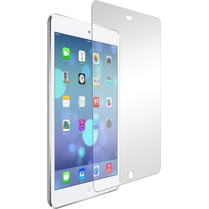 TechProducts360 Apple iPad Air 2 Tempered Glass Defender Clear