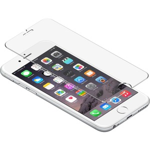 TechProducts360 Apple iPhone 6 Plus Tempered Glass Defender Clear