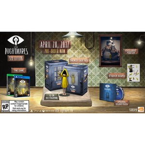 BANDAI NAMCO Little Nightmares Six Edition