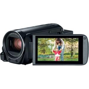 "Canon VIXIA HF R82 Digital Camcorder - 3"" - Touchscreen LCD - CMOS - Full HD"