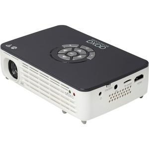 AAXA Technologies P700 Pro 3D Ready DLP Projector - 720p - HDTV - 16:9