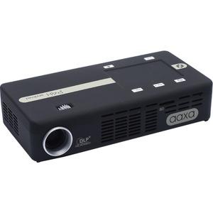AAXA Technologies P4-X Android DLP Projector - 480p - EDTV - 16:9