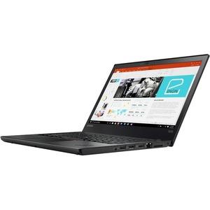 "Lenovo ThinkPad T470 20HD000RUS 14"" LCD Notebook - Intel Core i5 (7th Gen) i5-7300U Dual-core (2 Core) 2.60 GHz - 8 GB DDR4 SDRAM - 256 GB SSD - Windows 10 Pro 64-bit (English ...(more)"