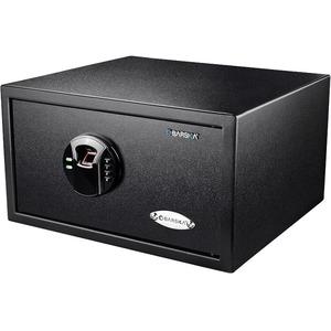 Barska HQ500 Biometric Keypad Safe