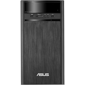 Asus VivoPC K31CD-DS71 Desktop Computer - Intel Core i7 (7th Gen) i7-7700 3.60 GHz - 16 GB DDR4 SDRAM - 2 TB HDD - Windows 10 Home 64-bit - Tower - Black