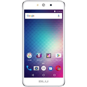 "BLU Grand M G070Q 8 GB Smartphone - 3G - 5"" 480 x 854 FWVGA Touchscreen - MediaTek MT6580 Quad-core (4 Core) 1.30 GHz - 512 MB RAM - 5 Megapixel Rear/3.2 Megapixel Front - And ...(more)"