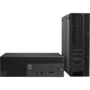 Dell OptiPlex 3050 Desktop Computer - Intel Core i5 (7th Gen) i5-7500 3.40 GHz - 8 GB DDR4 SDRAM - 500 GB HDD - Windows 10 Pro - Small Form Factor