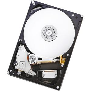 """HGST Deskstar NAS H3IKNAS400012872SWW 4 TB 3.5"""" Internal Hard Drive"""