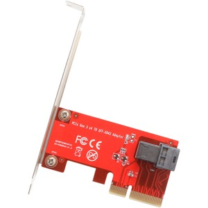 IO Crest PCI-e 3.0 x4 to Mini SAS HD(SFF-8643) Adapter