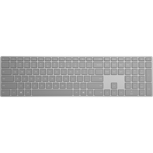 Microsoft Surface Keyboard Gray