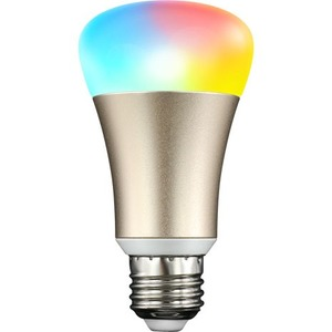 Xtreme Cables Wifi Multicolor LED Bulb