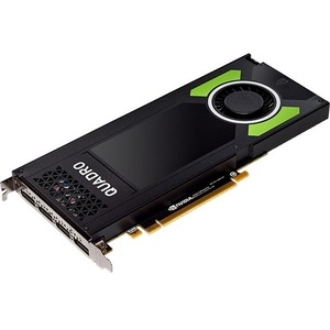 PNY Quadro P4000 Graphic Card - 8 GB GDDR5 - PCI Express 3.0 x16 - Single Slot Space Required