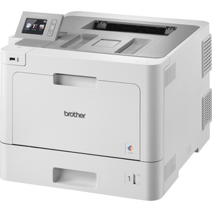 Brother Business Color Laser Printer HL-L9310CDW - for Mid-Size Workgroups with Higher Print Volumes