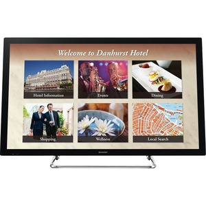 Sharp AQUOS BOARD PN-L401C Digital Signage Display