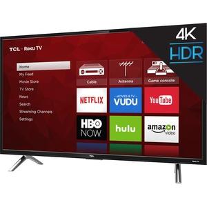 """TCL S 43S405 43"""" 2160p LED-LCD TV - 16:9 - 4K UHDTV"""