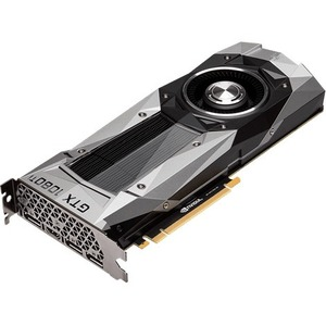 Gigabyte GV-N108TD5X-B GeForce GTX 1080 Ti Graphic Card - 1.48 GHz Core - 1.58 GHz Boost Clock - 11 GB GDDR5X - PCI Express 3.0
