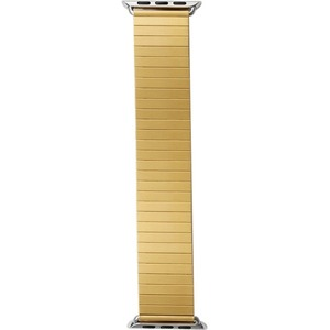 Rilee & Lo Yellow Gold Watchband for the 38mm Apple Watch