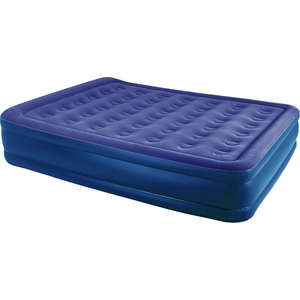 Stansport Deluxe Air Bed - Double High