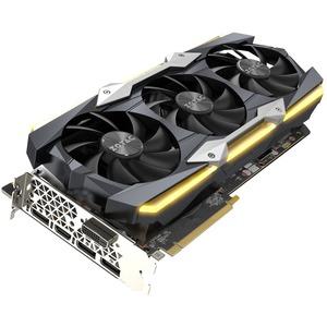 Zotac GeForce GTX 1080 Graphic Card - 8 GB GDDR5X - PCI Express