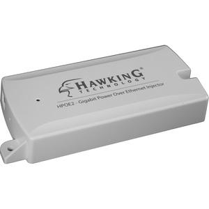 Hawking Gigabit Power over Ethernet Injector Kit