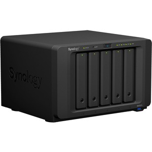 Synology DiskStation DS1517+ SAN/NAS Server