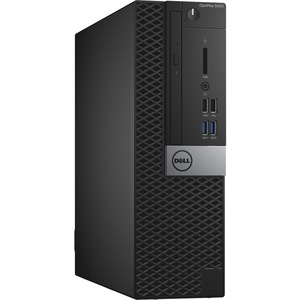 Dell OptiPlex 5000 5050 Desktop Computer