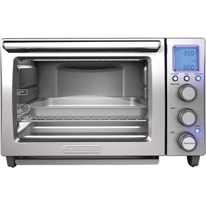 Black & Decker Performance Convection Countertop Oven