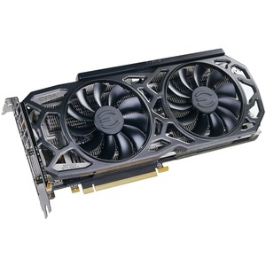 EVGA GeForce GTX 1080 Ti Graphic Card - 1.56 GHz Core - 1.67 GHz Boost Clock - 11 GB GDDR5X - PCI Express 3.0 x16