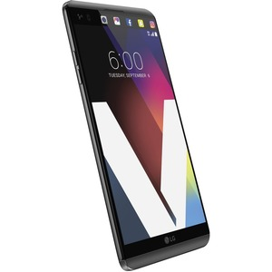 "LG V20 US996 64 GB Smartphone - 4G - 5.7"" LCD 1440 x 2560 QHD Touchscreen - Qualcomm Snapdragon 820 Quad-core (4 Core) 2.15 GHz - 4 GB RAM - 16 Megapixel Rear/5 Megapixel Fron ...(more)"