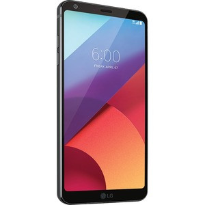 "LG G6 US997 32 GB Smartphone - 4G - 5.7"" LCD 2880 x 1440 QHD+ Touchscreen - Qualcomm Snapdragon 821 Quad-core (4 Core) 2.35 GHz - 4 GB RAM - 13 Megapixel Rear/5 Megapixel Fron ...(more)"