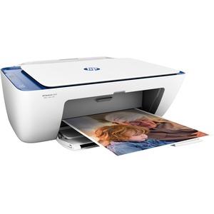 HP Deskjet 2655 Inkjet Multifunction Printer