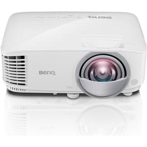 BenQ MX825ST 3D Ready Short Throw DLP Projector