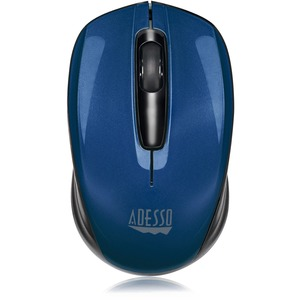 Adesso IMouse S50L   2.4GHz Wireless Mini Mouse 300