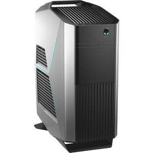 Dell Alienware Aurora R7 Gaming Desktop Computer Intel Core i7 16GB RAM 1TB HD 512GB SSD Black & Silver