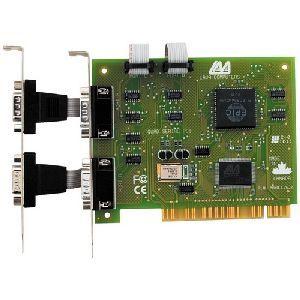 Lava Computer Quattro-PCI 4 Port Serial Adapter