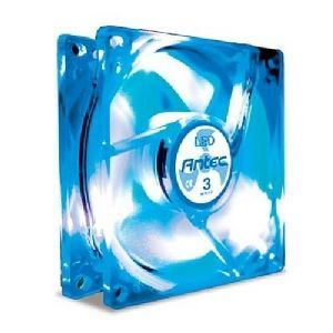 TRICOOL80MM BLUE LED