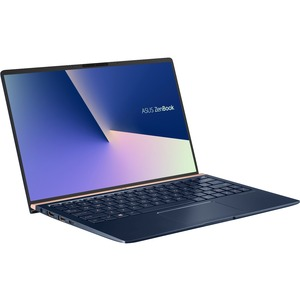 "ASUS ZenBook 13 13.3"" Laptop Intel Core i5 8GB RAM 256GB SSD Dark Royal Blue"