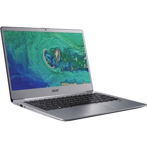 "Acer Swift 3 13.3"" Laptop Intel Core i7 8GB RAM 512GB SSD Silver"