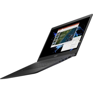 """Acer TravelMate X5 X514-51T TMX514-51T-56W8 14"""" Touchscreen Notebook"""