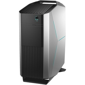 Dell Alienware Aurora R8 Gaming Desktop Computer Intel Core i7 16GB RAM 1TB HD 256GB SSD Epic Silver
