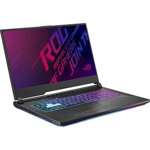 "Asus ROG Strix Hero III 17.3"" Gaming Laptop i7-9750H 16GB RAM 512GB SSD 1TB HHD RTX 2070 8GB"