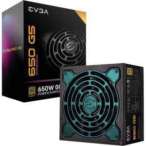 EVGA SuperNOVA 650W G5 80 Plus Gold Power Supply