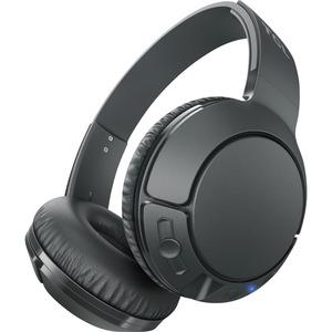 Tcl Mtro200bt Shadow Black Wireless On Ear Headphones 846042011341 Ebay