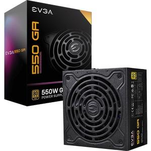 EVGA SuperNOVA 550W Power Supply
