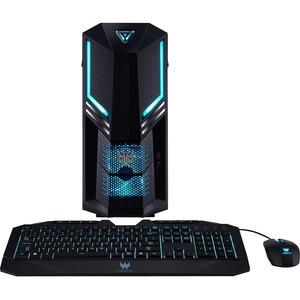 Acer Predator PO3-600 Gaming Desktop Computer
